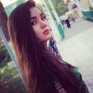 Азоркина Анастасия